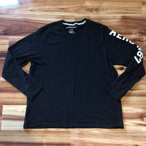 men's aeropostale long sleeve
